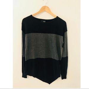 Tops - ANA asymmetrical top, size S